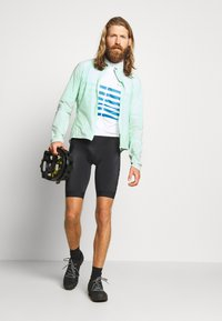 POC - PURE LITE SPLASH JACKET - Windbreaker - apophyllite green - 1