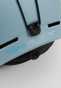 POC - OBEX SPIN - Helmet - dark kyanite blue - 5