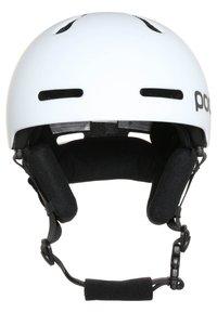 POC - FORNIX - Casque - white matt - 3
