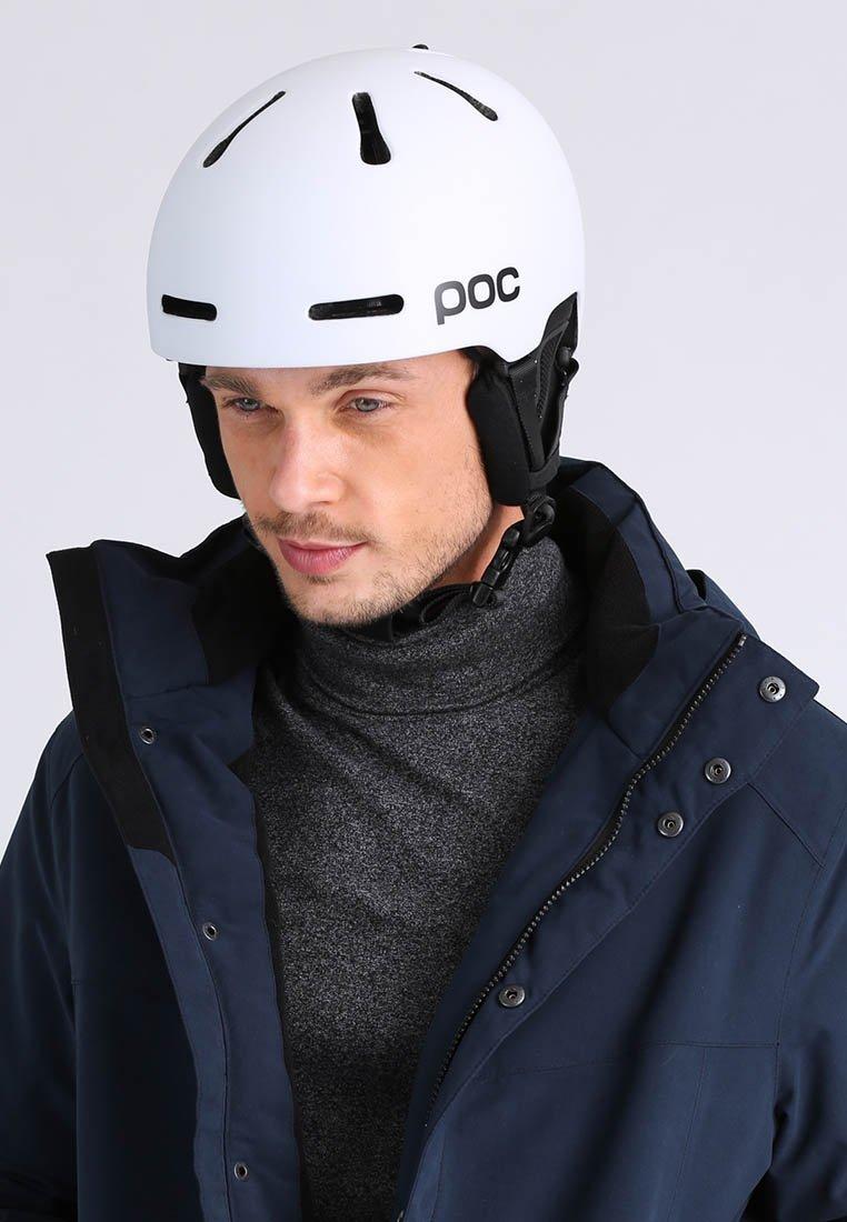 POC - FORNIX - Helmet - white matt