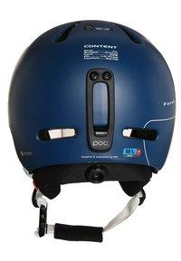 POC - FORNIX - Casque - lead blue - 4
