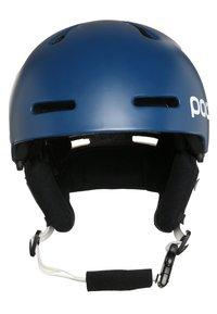 POC - FORNIX - Casque - lead blue - 3