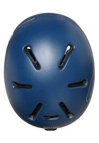 POC - FORNIX - Casque - lead blue - 5