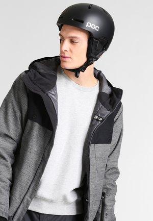 FORNIX - Helmet - matt black