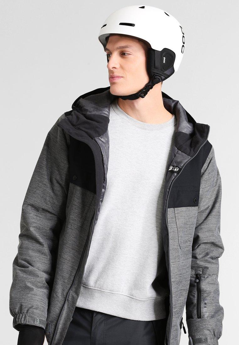 POC - AURIC CUT - Helmet - matt white