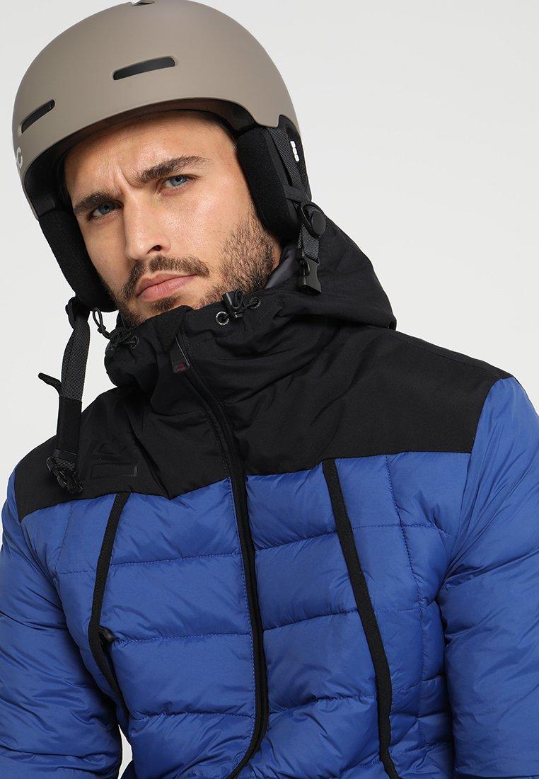 POC - AURIC CUT - Helmet - rhodium beige