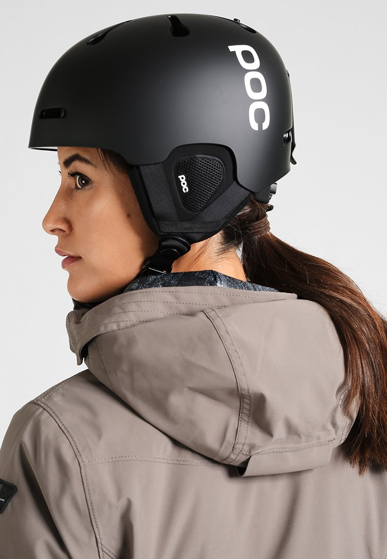POC - AURIC CUT - Helmet - matt black