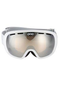 POC - FOVEA - Lyžařské brýle - hydrogen white - 3