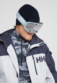 POC - FOVEA - Masque de ski - dark kyanite blue - 1