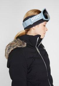 POC - FOVEA - Masque de ski - dark kyanite blue - 3