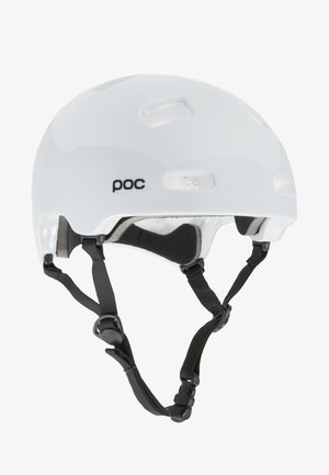 CRANE PURE - Casque - hydrogen white