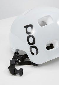 POC - CRANE PURE - Kask - hydrogen white - 5