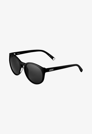 KNOW - Sonnenbrille - uranium black/hydrogen white