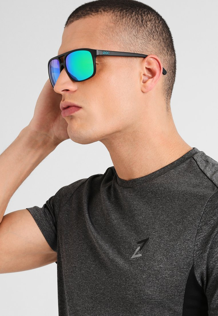 POC - WILL ARON BLUNCK - Sportbrille - blunck black