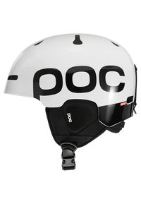POC - AURIC CUT BACKCOUNTRY SPIN - Kask - hydrogen white - 5