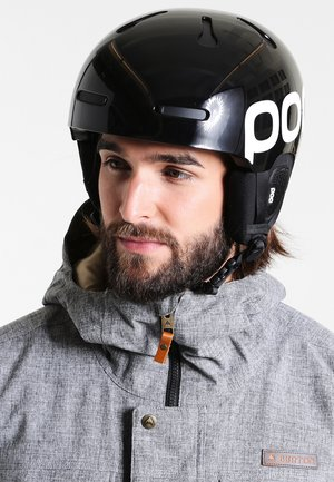 AURIC CUT BACKCOUNTRY SPIN - Casque - uranium black