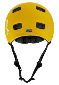 POC - CRANE - Helm - sulphite yellow - 3