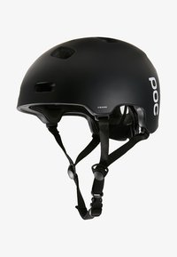 POC - CRANE - Helm - matt black - 2