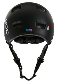 POC - CRANE - Helm - matt black - 4