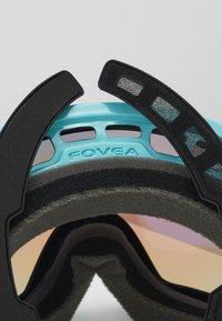 POC - FOVEA CLARITY COMP - Masque de ski - tin blue/spektris pink - 3
