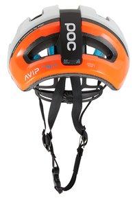 POC - OMNE AIR SPIN - Helm - zink orange avip - 3
