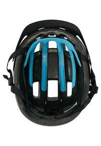 POC - OMNE AIR RESISTANCE SPIN - Helmet - uranium black - 4