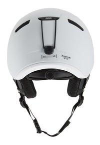 POC - OBEX PURE - Helmet - hydrogen white - 4