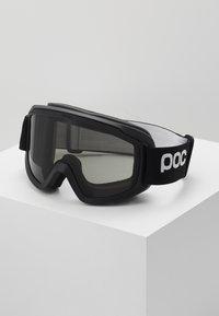 POC - OPSIN - Masque de ski - uranium black - 0