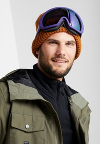 POC - FOVEA MID - Ski goggles - ametist purple - 1