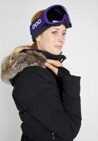 POC - FOVEA MID - Masque de ski - ametist purple - 3