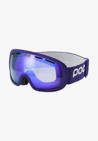 POC - FOVEA MID - Ski goggles - ametist purple - 4
