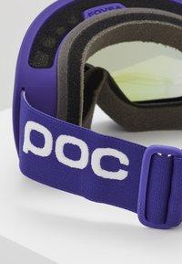 POC - FOVEA MID - Ski goggles - ametist purple - 2