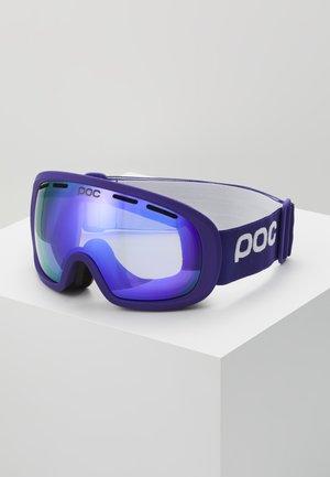 FOVEA MID - Ski goggles - ametist purple