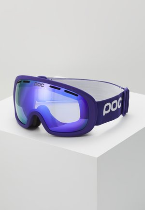 FOVEA MID - Masque de ski - ametist purple