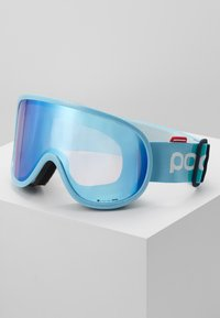 POC - RETINA BIG CLARITY COMP JULIA - Ski goggles - spektris blue - 0
