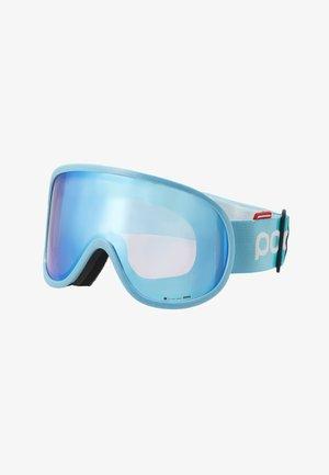RETINA BIG CLARITY COMP JULIA - Masque de ski - spektris blue