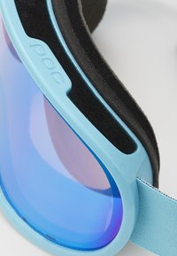 POC - RETINA BIG CLARITY COMP JULIA - Masque de ski - spektris blue