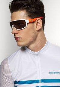 POC - DO BLADE - Sportbrille - zink orange - 1