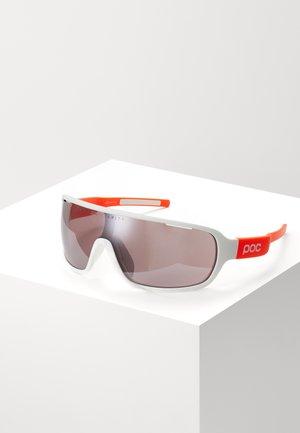 DO BLADE - Sportbrille - zink orange