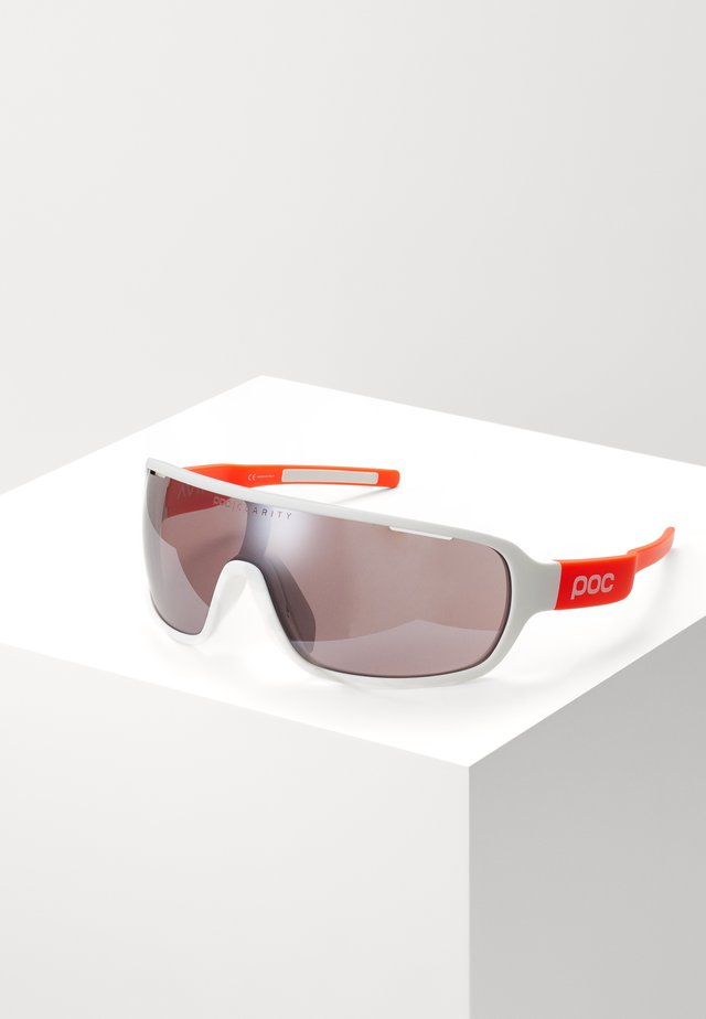 DO BLADE - Sportbril - zink orange
