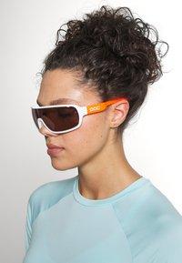 POC - DO BLADE - Sportbrille - zink orange - 2