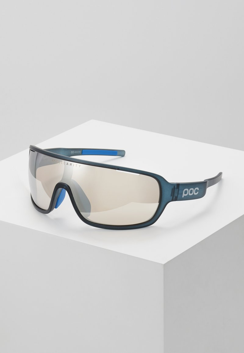 POC - DO BLADE - Solglasögon - dark blue