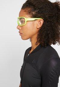 POC - DO BLADE - Sluneční brýle - lead blue translucent - 5