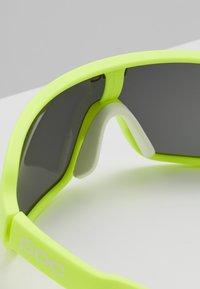 POC - DO BLADE - Sluneční brýle - lead blue translucent - 4