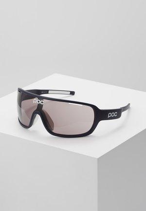 DO BLADE - Sluneční brýle - navy black/hydrogen white