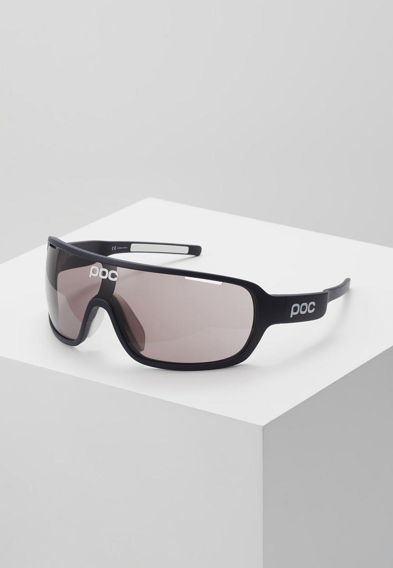 POC - DO BLADE - Aurinkolasit - navy black/hydrogen white
