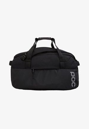 DUFFEL BAG 50L - Sporttasche - uranium black