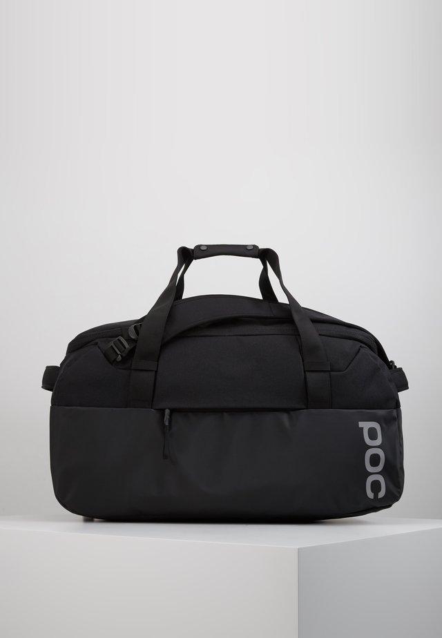 DUFFEL BAG 50L - Torba sportowa - uranium black