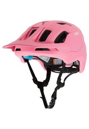AXION SPIN - Helm - actinium pink matt