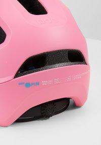 POC - AXION SPIN - Helm - actinium pink matt - 5